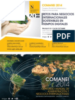 Brochure Comanei 2014