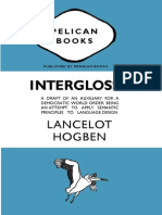 Grammaire Interglossa - Pelican