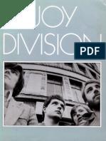 Joy Division - Mike West