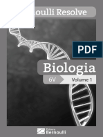 Bernoulli Resolve Biologia_volume 1