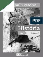 Bernoulli Resolve História_volume 03