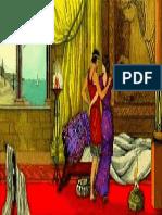 ΟΔΥΣΣΕΙΑ  Ψ - ΟΔΥΣΣΕΩΣ ΥΠΟ ΠΗΝΕΛΟΠΗΣ ΑΝΑΓΝΩΡΙΣΜΟΣ