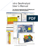 Hydro GeoAnalyst User's Manual