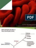 Biologia Celular 2012