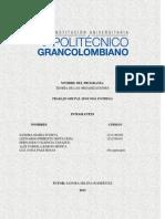 PROYECTO TEORIA DE LAS ORGANIZACIONES%2c PRIMERA ENTREGA. (2).pdf