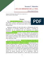 En Busca de los Origenes de la Vida - Manrubia.pdf
