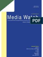 Dewesternizing Media and Communication Education in India
