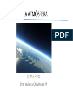 Clase 8_La Atmósfera