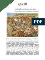 Apunte Renacimiento de La Vida Urbana en La Ciudad Medieval 55466 20150106 20150106 111443