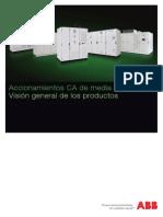 Accionamientos ABB megadrives.pdf