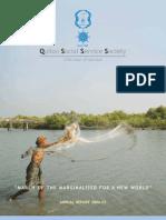 QSSS Annual Report 06-07
