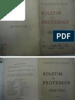 1946 Boletim do Professor.pdf