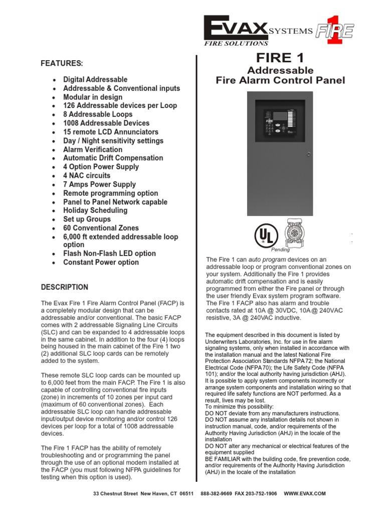 Contemporary Diagram Fire Alarm System Photos - Everything You Need ...