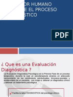 Clase No. 2 2012 El Factor Humano en El Proceso DX Version 1