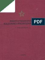 Pravilo Protivtenkovska Rpm-6
