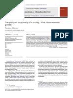 Breton Quality vs Quantity education.pdf