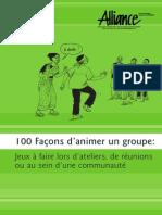 energiser guide fr