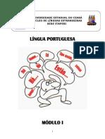 Apostila 1 - Núcleo de Línguas