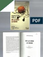 Napoleon Hill - De la idee la bani.pdf