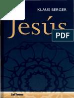 Berger Klaus - Jesus