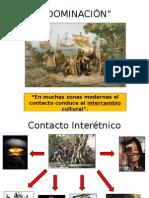 Antropologia Intercambio Cultural