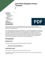 DHCPv6 using the Prefix Delegation.pdf