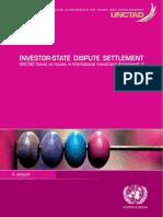 TTIP - Investor-State Dispute Settlement