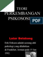 Erik Erikson Psikososial2