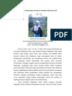 Artikel 2_tiara Dwi Nurmalita_off G_kelompok 3_ekologi Sebagai Dasar Ilmu Lingkungan