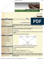 MÉTHODE MATRICIELLE D'HUFFMAN ET POLYGONE DE FUSION.pdf