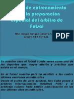 5-Sistema de Entrenamiento Para Arbitros