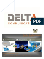 Delta Comms -Satellite Broadband Internet 2