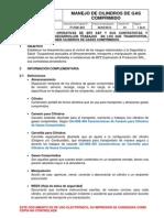 IT-HSE-404 Manejo de cilindros de Gas Comprimido.pdf