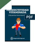 Productividad vitaminada