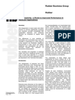 Cure Reactivity - A Route to Improved Performance in Halobutyl Applications TI