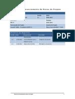 E97 Grupo1 - GED - 02 - Plano de Gerenciamento de Riscos