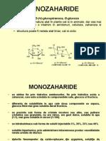 Monozaharide