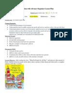 Presentation-Adv Organization