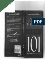 Actitud 101 Capitulo 1.PDF Libro