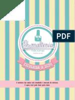 Apresentação Esmalteria Nacional
