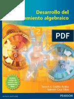 PENSAMIENTO ALGEBRAICO