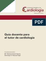 2009 Monografia Guia Docente Tutor Cardiologia