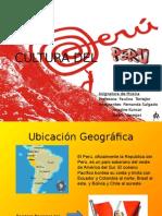 Cultura Del Perú (1)