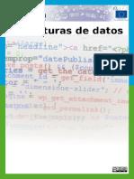 Estructuras de Datos CC by-SA 3.0