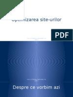 prezentare-optimizare (1) PR online