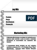 12425674 Marketing Mix