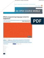 Which programming language is best to learn first_ _ Opensource.com.pdf