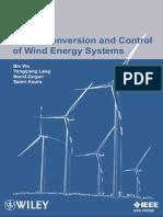 Cover Wind Book
