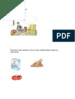 Alimentos y Nutrientes GUIA