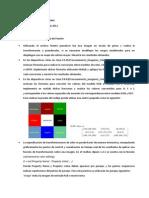 Proyecto 7 Procesamiento de Imágenes a Color